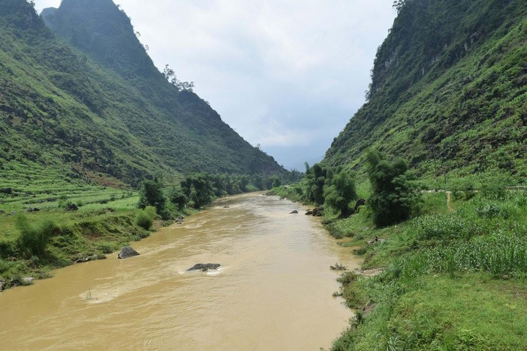 Cao nguyên đá Đồng Văn hút hồn trong mắt du khách phương Nam