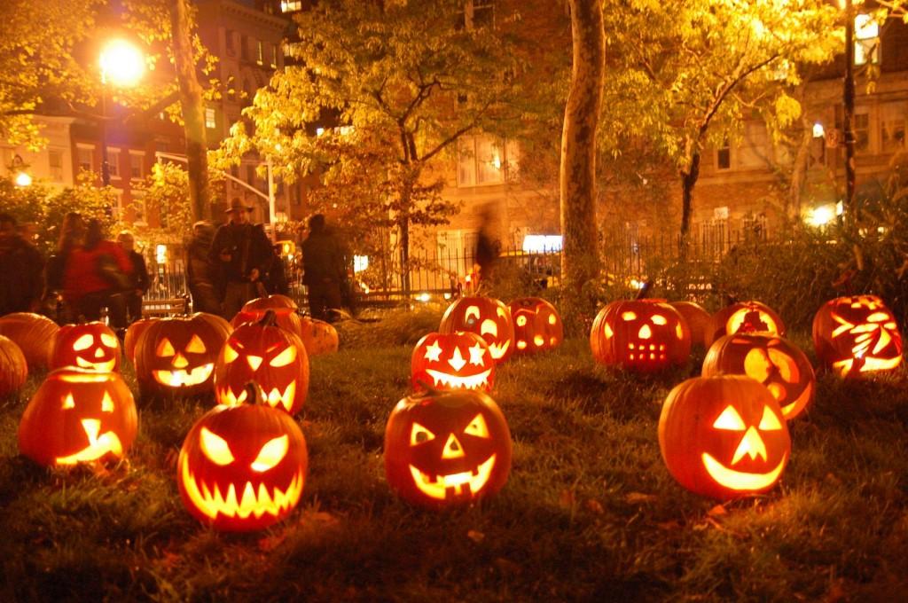 9 điểm đón lễ hội Halloween tại Sài Gòn, Hà Nội