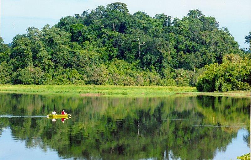 5 trải nghiệm thú vị ở Vườn quốc gia Cát Tiên