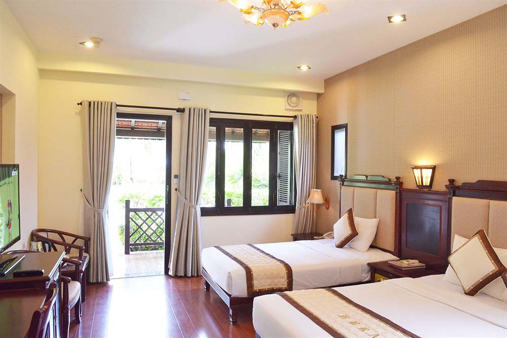 Agribank Hội An Beach Resort & Spa