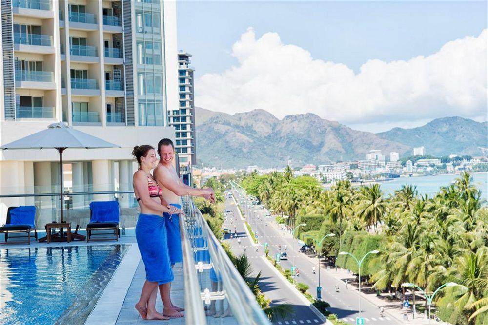 Khách sạn Best Western Premier Havana Nha Trang