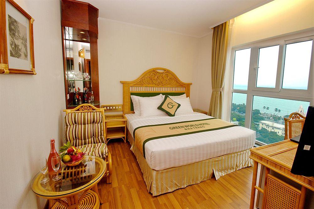 Khach Sạn Green World Nha Trang Datphong365 Com