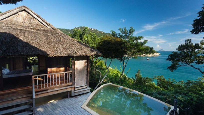 Six Senses Ninh Van Bay  (1)