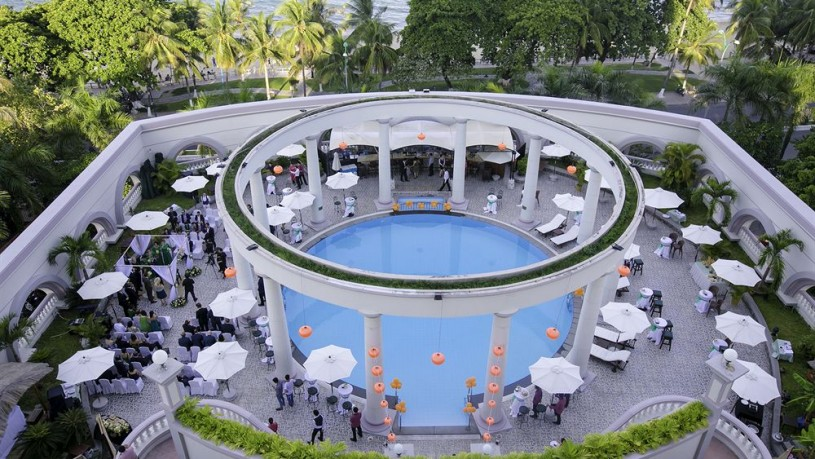 Sunrise Nha Trang Beach Hotel & Spa (33)