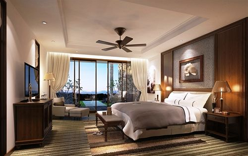 Vinpearl Phú Quốc Resort & Golf - Building