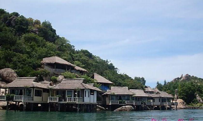 Yến Hideaway Resort