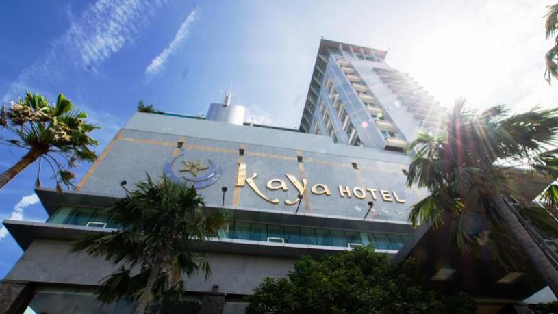 Kaya Hotel - Phu Yen (1)