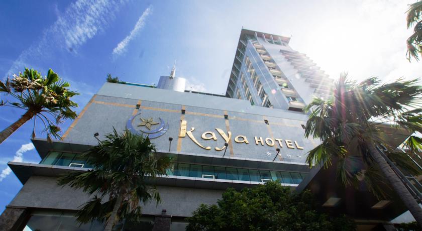 Khách Sạn Kaya - Phú Yên