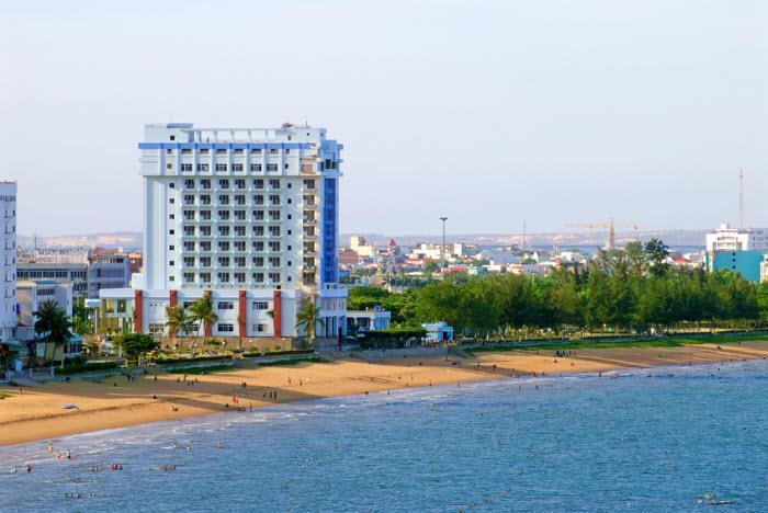 Khách sạn Hải Âu Quy Nhơn -  Seagull Hotel