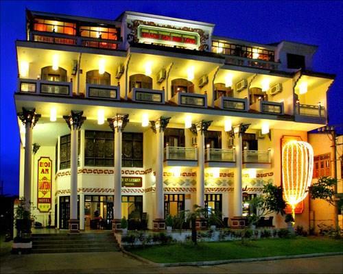 Khách sạn Lantern Hội An