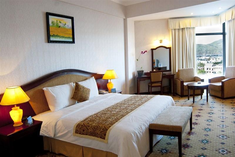 Sài Gòn Quy Nhơn Hotel