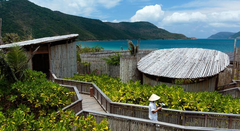 """7 khu resort đắt đỏ đúng chuẩn """"sang chảnh"""" nhất Việt Nam"""