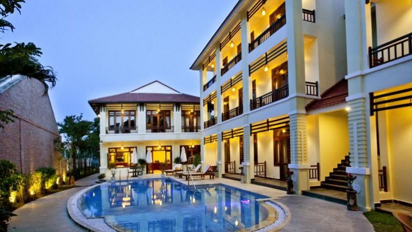 TNT Villa Hoi An (1)