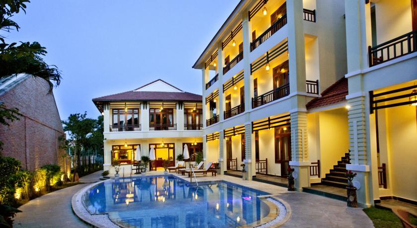TNT Villa Hội An