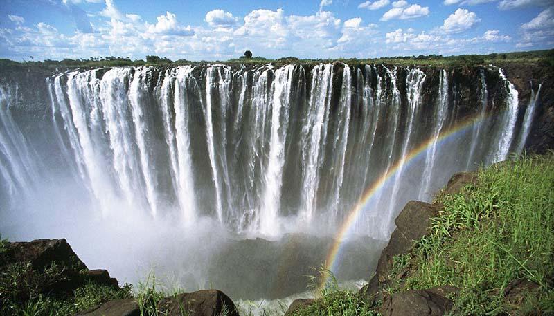 Những điểm đến đẹp nhất ở các châu lục