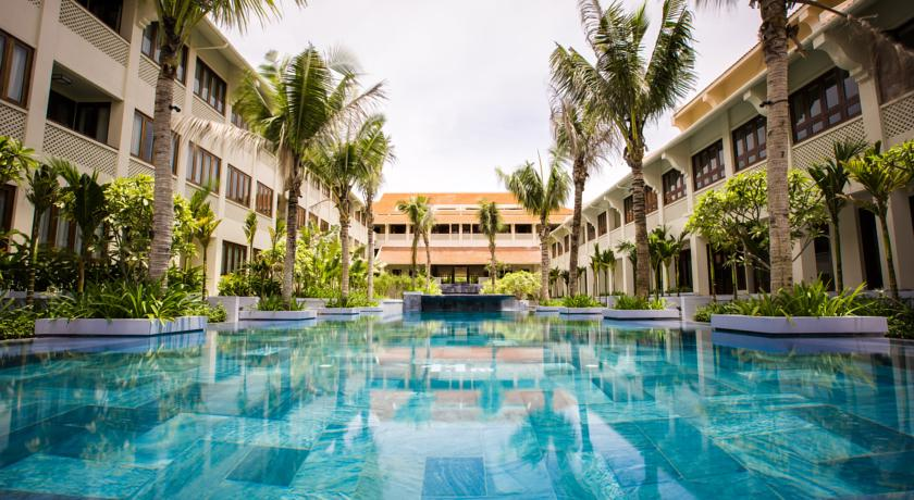 ALMANITY HộI An Resort
