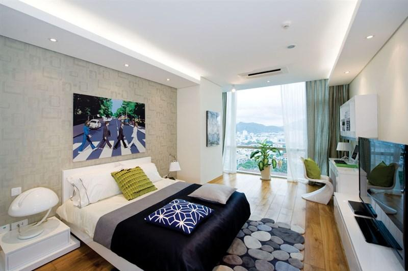Diamond Bay Condotel - Nha Trang Center
