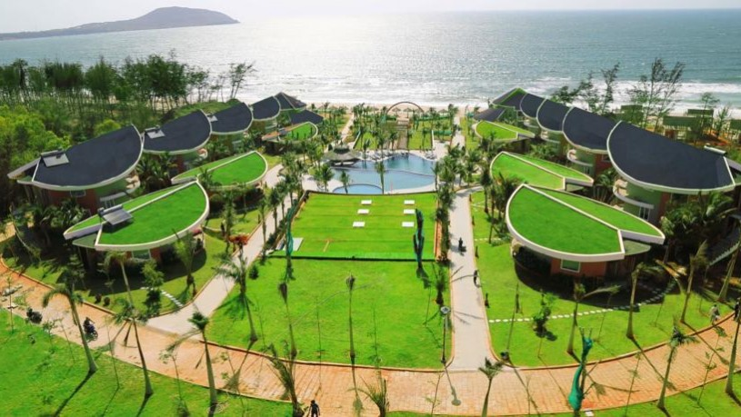 Sandunes Beach Resort & Spa Mui Ne (2)
