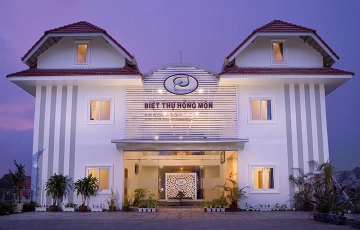 Hong Mon Villa (1)