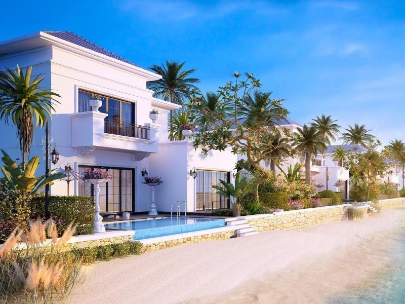 Vinpearl Phú Quốc Resort & Golf - Villa
