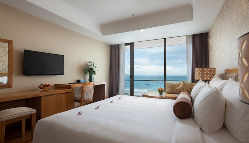 Diamond Sea Hotel Da Nang (25)