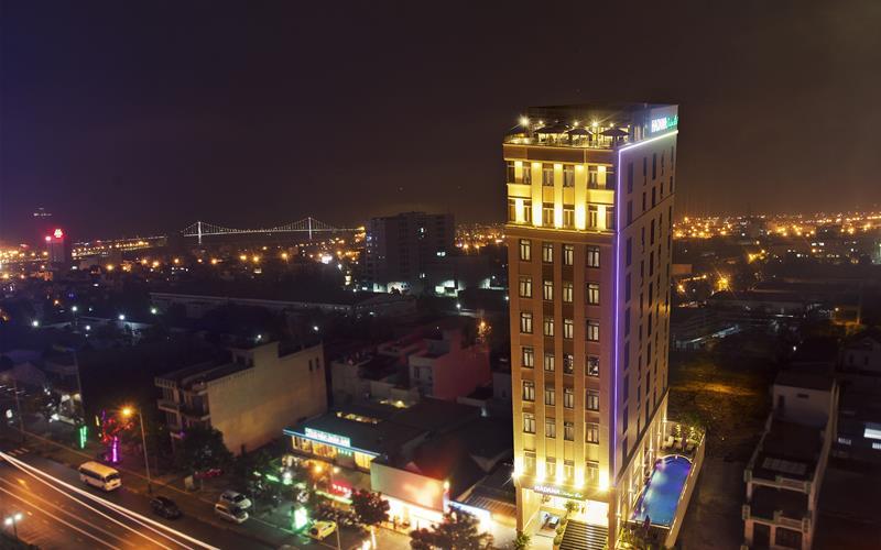 HADANA BOUTIQUE HOTEL DA NANG