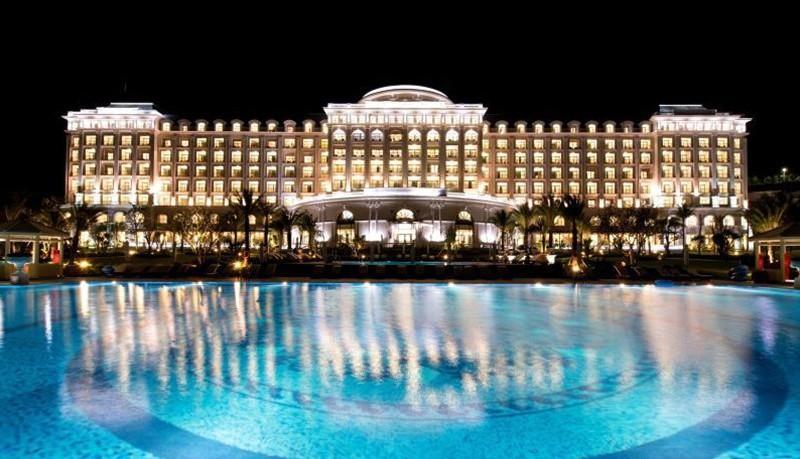 Vinpearl Nha Trang Golf Land Resort & Villas - Buiding (19)