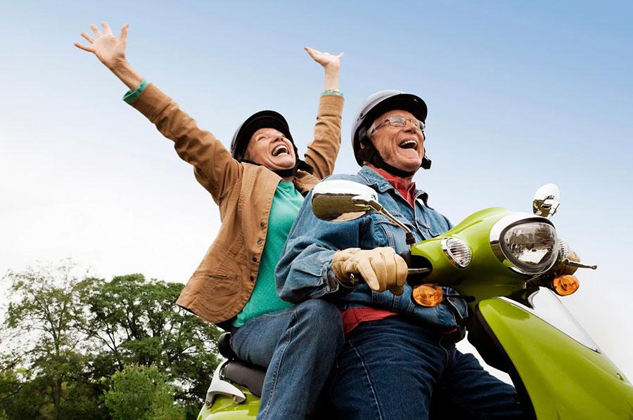 Kinh nghiệm để chuyến du lịch cùng bố mẹ thêm ý nghĩa