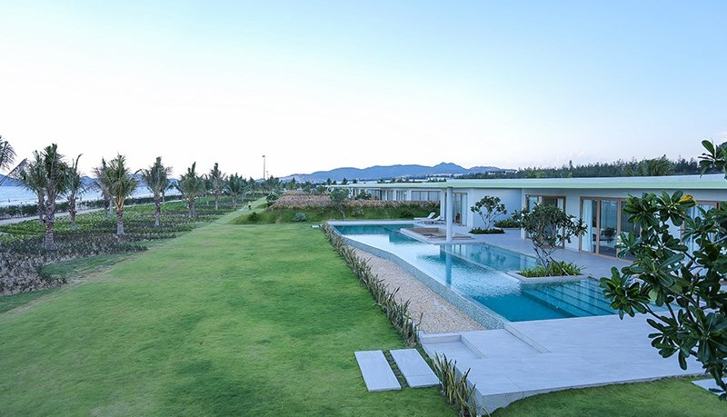 FLC Quy Nhon Resort (7)