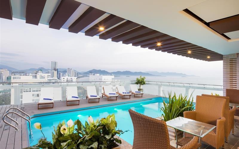 Image result for balcony nha trang