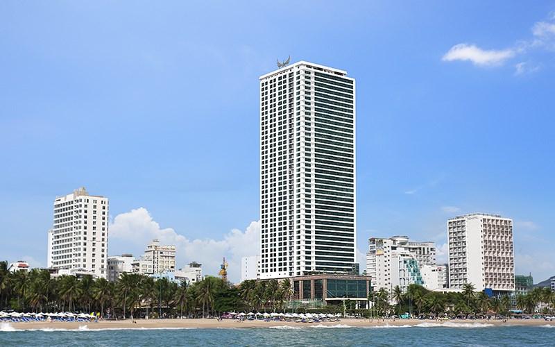 Mường Thanh Luxury Nha Trang Hotel