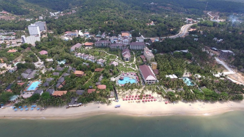 Richis Beach Resort Phu Quoc (60)