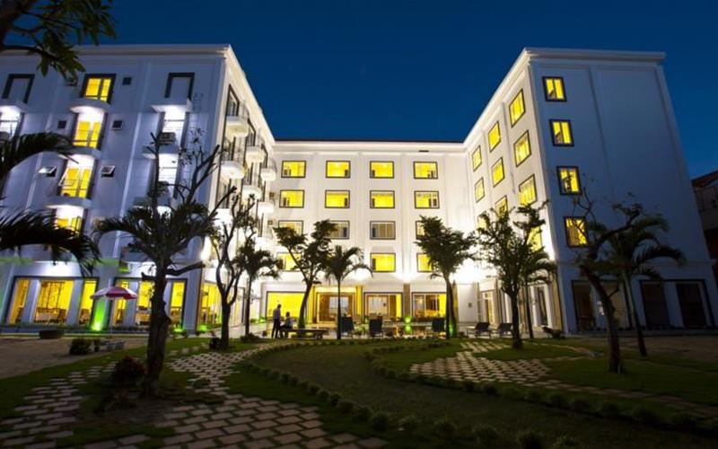 HỘI AN SINCERITY HOTEL & SPA