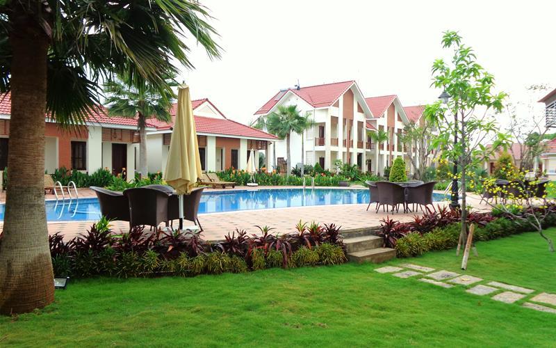 Tiến Đạt Resort Phú Quốc
