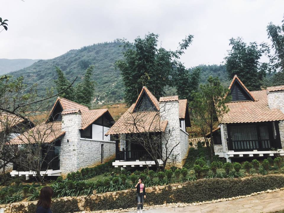 Sapa Jade Hill Resort (1)