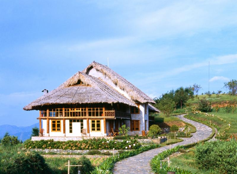 Topas Eco lodge (1)