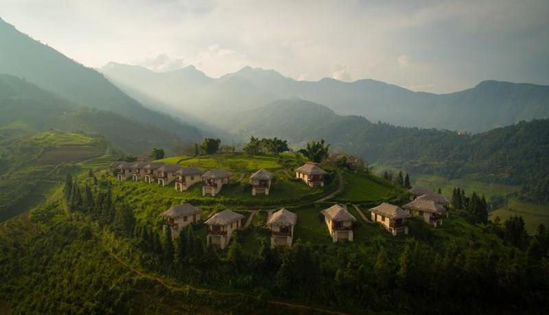 Topas Ecolodge Sapa Resort (14)