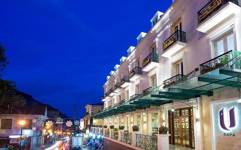 U SAPA HOTEL