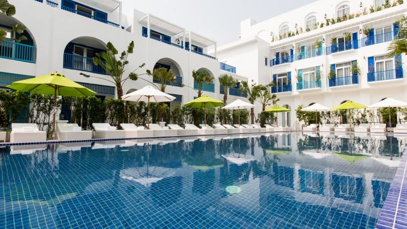 Risemount Resort Da Nang (1)