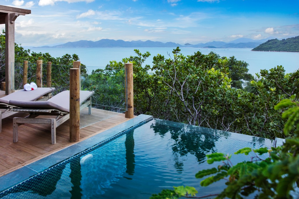 KA LAM RETREAT NINH VAN BAY RESORT