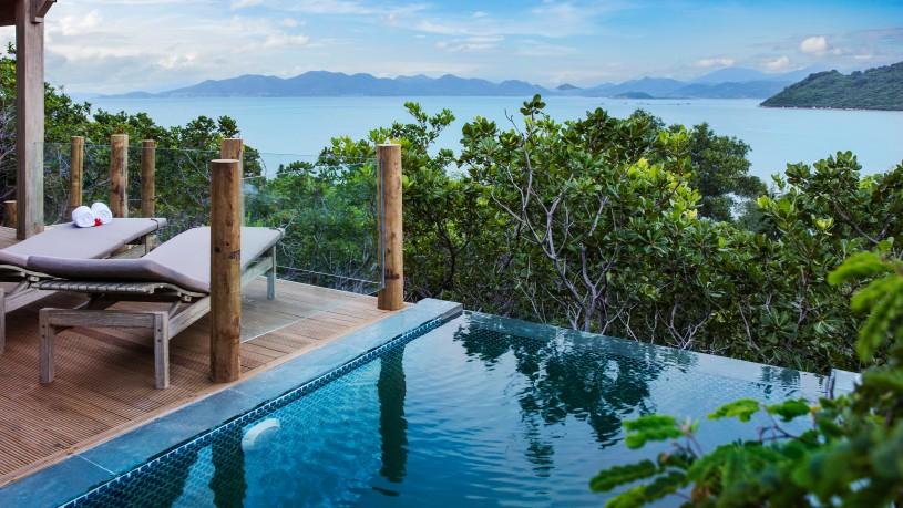 Ka Lam Restreat - Treetop  Pool Villa (14)