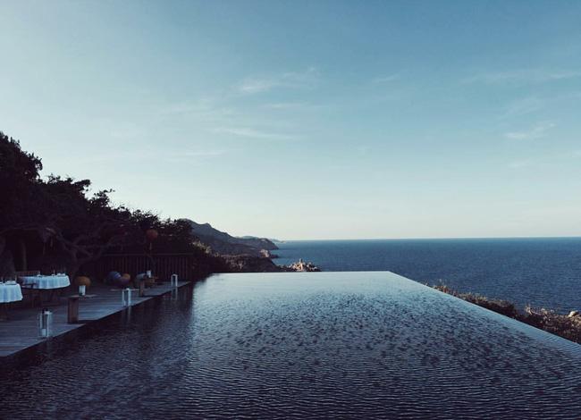 Amanoi - Resort 100 trieu tai Viet Nam (17)