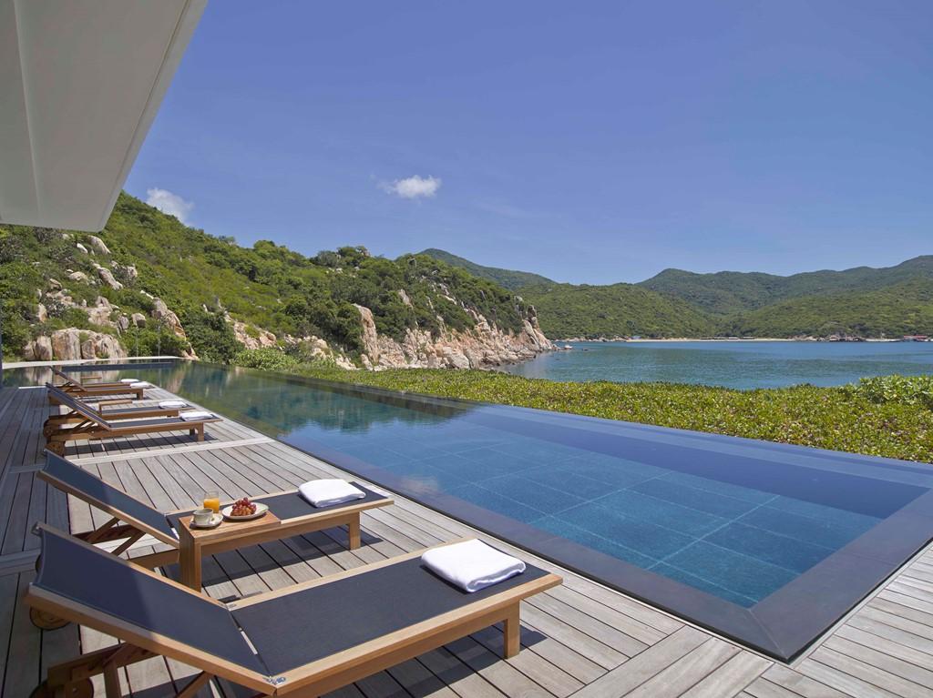 Amanoi - Resort 100 trieu tai Viet Nam (3)