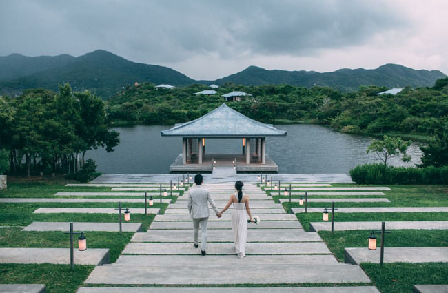 Amanoi - Resort 100 trieu tai Viet Nam (4)