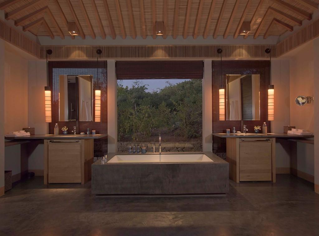 Amanoi - Resort 100 trieu tai Viet Nam (5)