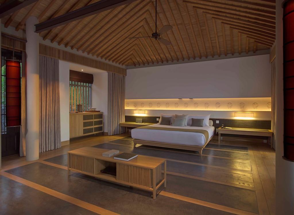 Amanoi - Resort 100 trieu tai Viet Nam (6)
