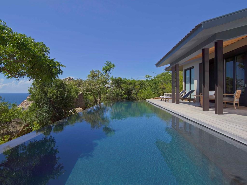 Amanoi - Resort 100 trieu tai Viet Nam (8)