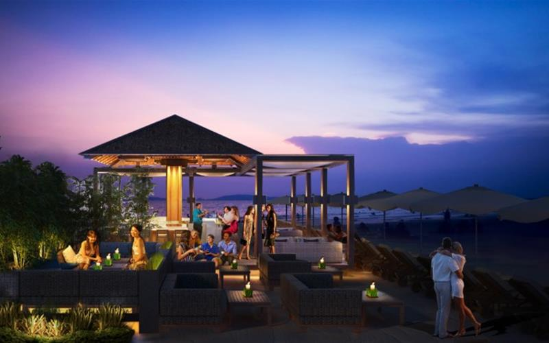 Sheraton Hoi An Tam Ky Resort & Spa