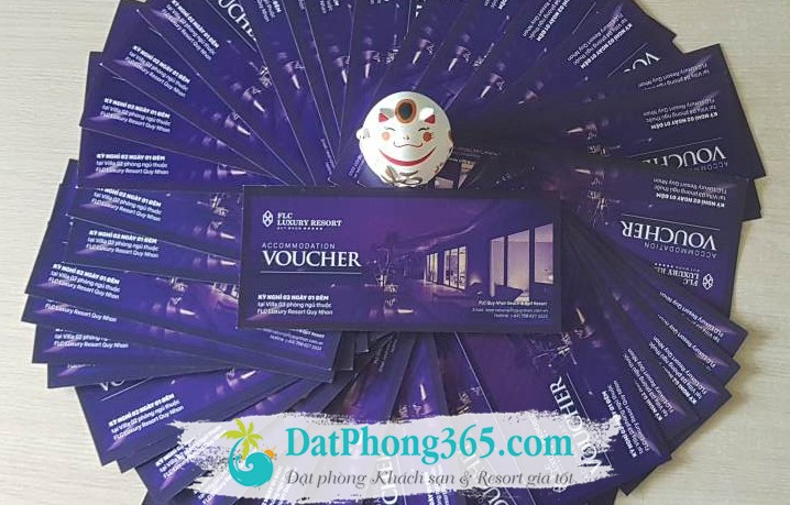 Voucher Villa FLC Quy Nhon 2017 – 2018 & Voucher Villa FLC Sam Son Resort 2017 – 2018