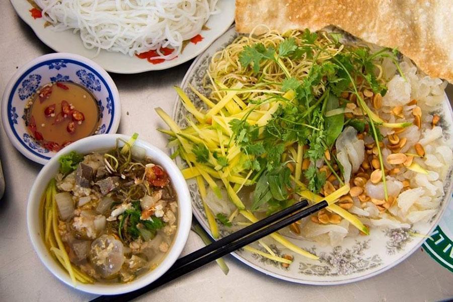 Nhà hàng ăn ngon tại Quy Nhơn – Bình Định